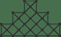 Exemple de composition Kuba-vin pour ranger votre cave à vin